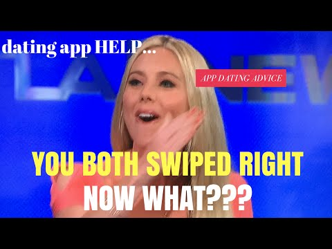 App And Online Dating Conversation Starters