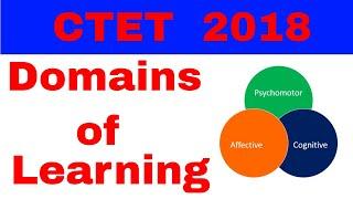 CTET 2018 Exam:Types of Learning for Child Development Pedagogy