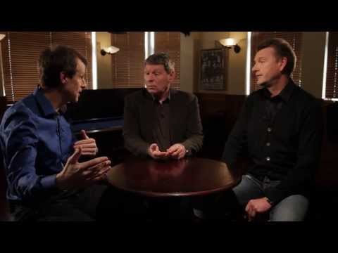 FA Cup Semi Final Discussion - Clive Allen, Nigel Spackman and Steve Claridge