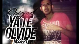 Ya Te Olvide - Jasser ( Bumaye The Magico ) Original