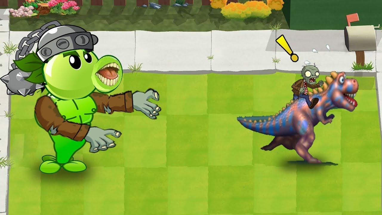 PVZ trädgård krigföring matchmaking misslyckades