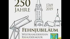 Fehnjubiläum 250 Jahre Festumzug WebCam Gemeinde Rhauderfehn