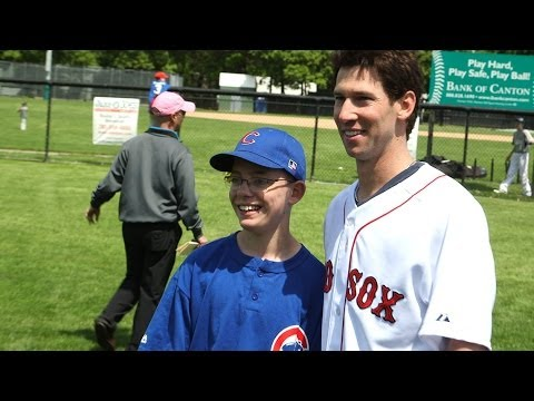 Player Style Files: Craig Breslow