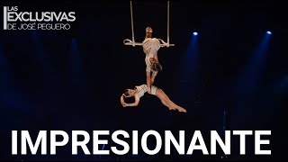 Cirque Du Soleil En Punta Cana: Bazzar