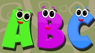 canção fonética| aprender o alfabeto | crianças música | Phonics Song | ABC For Kids | Kids Song thumbnail