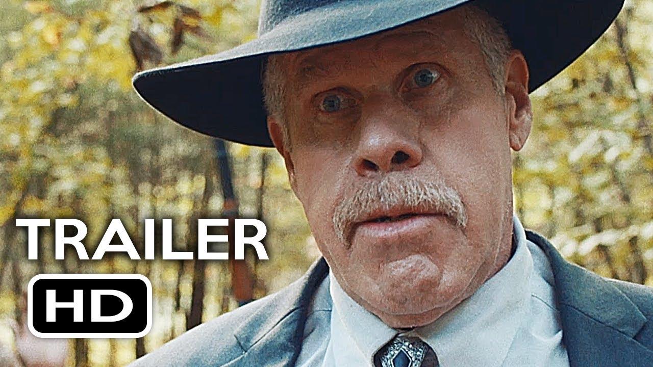 Download The Escape of Prisoner 614 Official Trailer #1 (2018) Ron Perlman, Martin Starr Movie HD