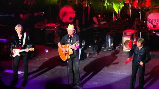 The Monkees--Last Train to Clarksville--Live at Fox Theatre in Detroit 2011-06-23