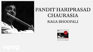 Pt. Hariprasad Chaurasia - Raga Bhoopali