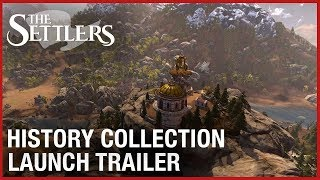 The Settlers: History Collection | Launch Trailer | Ubisoft [NA]