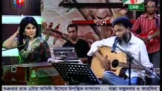 faisha gechi by hyder hossain live performance sd