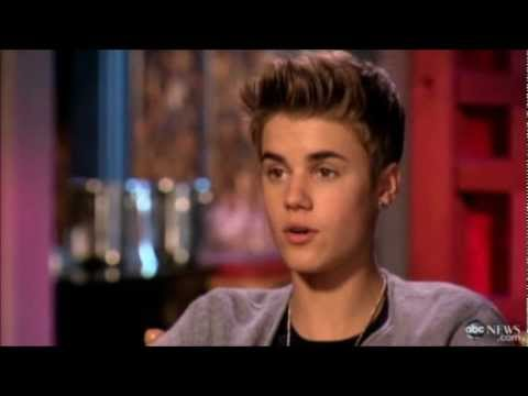 EXCLUSIF : Justin Bieber s'explique sur sa SEX TAPE !!!