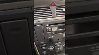 Volvo gizli ozellikleri