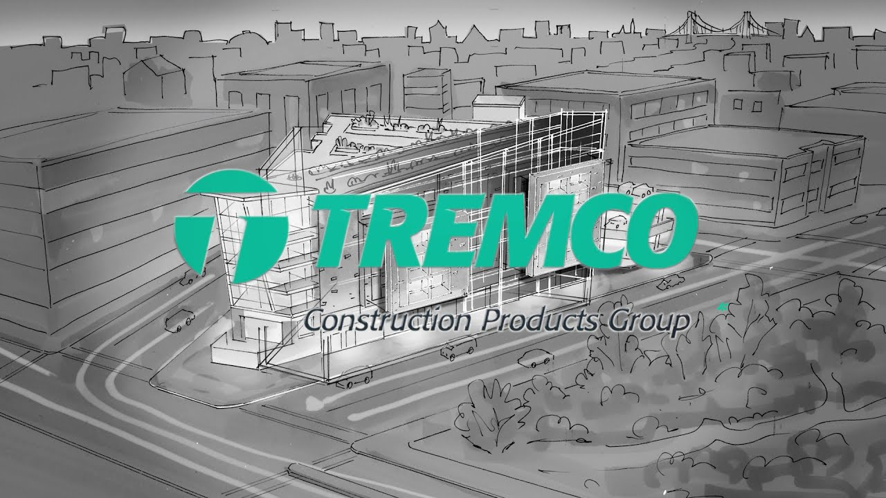 Tremco CPG: A Single Source for Building Material Warranties and Solutions