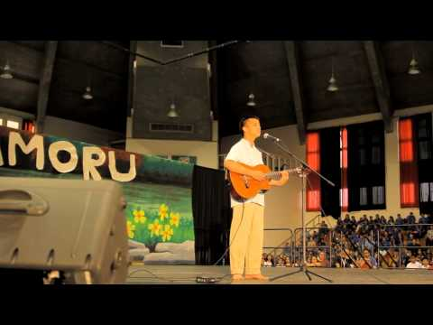 University of Guam Charter Day 2011