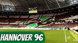 #fifa21 #hannover96 #atmospherebest fifa 21 - hannover 96#thegoodplaceforgames#football#bundesliga#chants