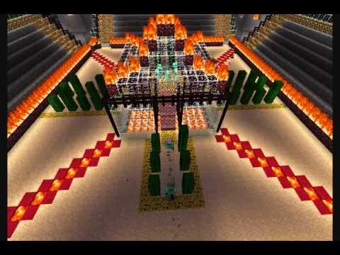 Minecraft - FreeLance - free cz/sk minecraft server trailer