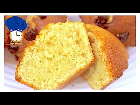 gÂteau-au-yaourt---gâteau-au-yaourt-sans-levure-chimique-/-cuisine-time-fr