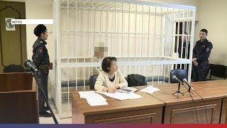 Заседание по делу Веры Винокуровой состоялось в Якутском городском суде