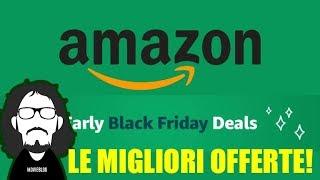 God of War a meno di 30€?!- Amazon Black Friday week