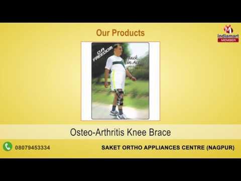Orthopedic Product By Saket Ortho Appliances Centre, Nagpur