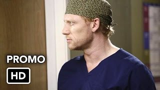"Grey's Anatomy 11x14 Promo ""The Distance"" (HD)"