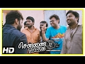 Chennai 600028 II Movie Scenes | Friends decide to unite Jai and Sana | Shiva | Inigo Prabhakaran Mp3