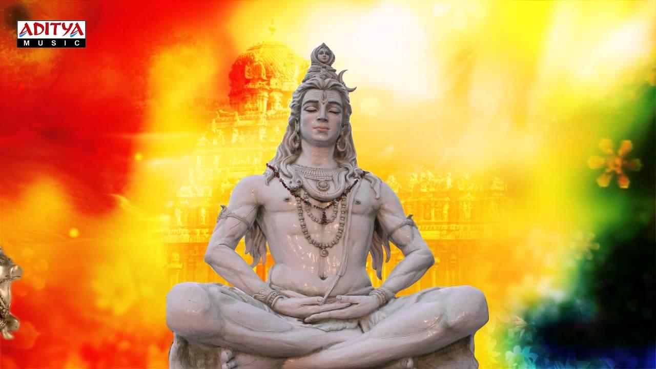 Shiva Sahasranama Stotram Pdf