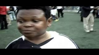 Ex-Super Eagles VS Celebrities Footbal Match Fred Amata 50