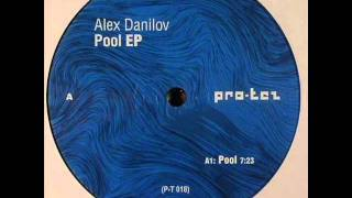 Alex Danilov - Pool