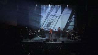 """Kari Bremnes - """"Heile mett hjerte"""" (live)"""