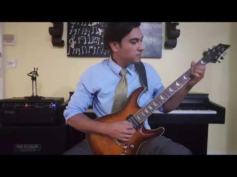 World's Best Guitar Player Amin toofani