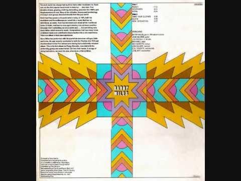 Barry Miles - Barry Miles 1970 - 01 Hijack
