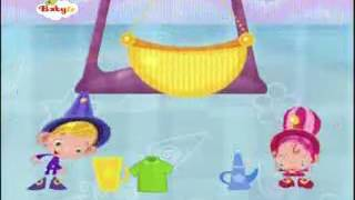 BabyTV Tiny's playground 2 english