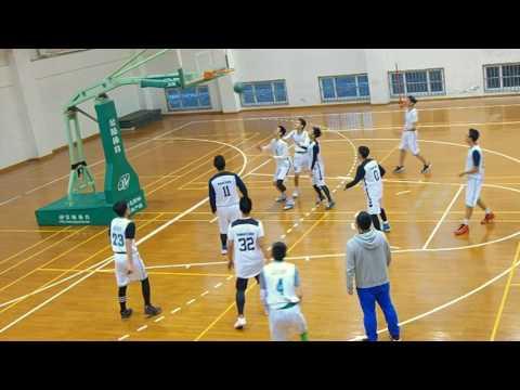 Barstow School Shanghai Campus VS XiNan WeiYu