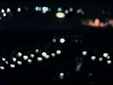 1993-94 Stilwell High School Band Light Show
