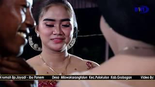 Blandong Jago Kluruk Tayub Laras Kridha Taruna Live Karangtalun HD