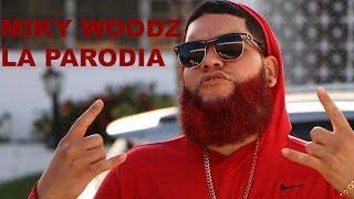 Descifrando: Miky Woodz La Parodia (Episodio 4) thumbnail