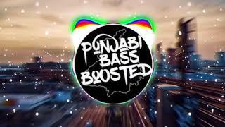 Big Scene [BASS BOOSTED] Diljit Dosanjh   Snappy   Rav Hanjra   Punjabi Songs 2018