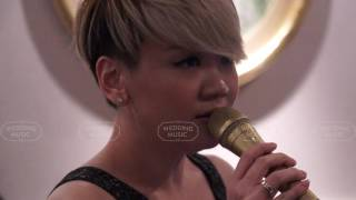 Chanel Pang & Jayden Chew performs 最重要的決定