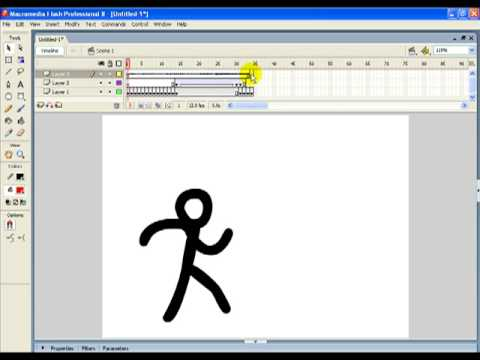 Macromedia flash professional 8 review.