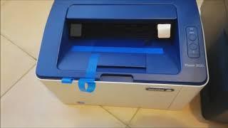 выбираю принтер именно для дома Xerox Phaser 3020