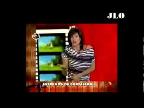 Lo mejor de PACO LEÓN como Raquel Revuelta en ESTRENOS DE CARTELERA