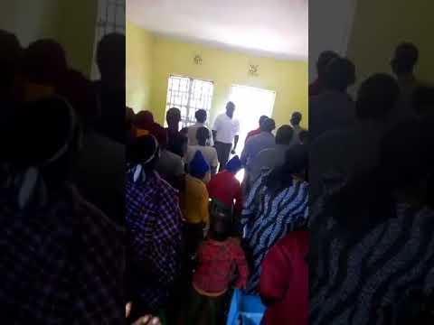 Worship WFF Moi's Bridge Kenya 2 25 2018