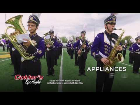 Colder's Commercial Oconomowoc High School