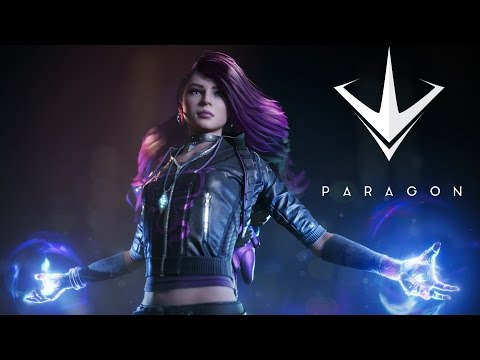Paragon - Phase Announce Trailer