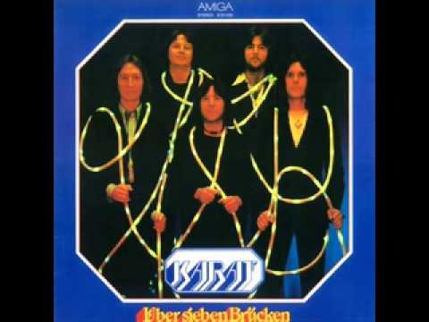 Karat - Über sieben Brücken 1979  (full album)