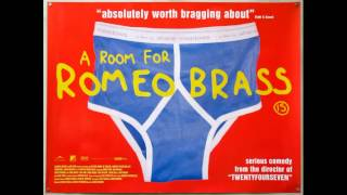 Repeat youtube video Bob Mortimer's favourite film - A Room For Romeo Brass