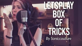 Let's Play: Box of Tricks by Soniccouture(In this video, I explore and review Soniccouture's Box of Tricks. Twitter: @GeoffManch Website: http://www.geoffmanchester.com Soundcloud: ..., 2016-06-24T15:57:12.000Z)