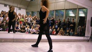 """Студия современного танца """"Art Force"""" в ТЦ """"Одинцовский Пассаж"""""""