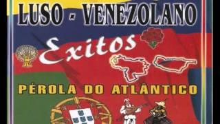 Grupo Folklorico Luso Venezolano - aquela rosa
